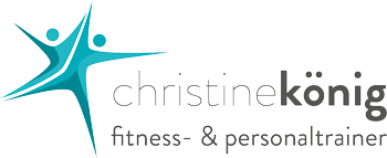 Christine König Personal Trainer Logo