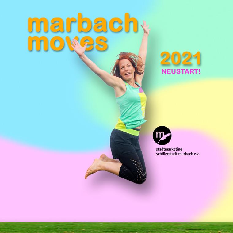 Marbach Moves 2021